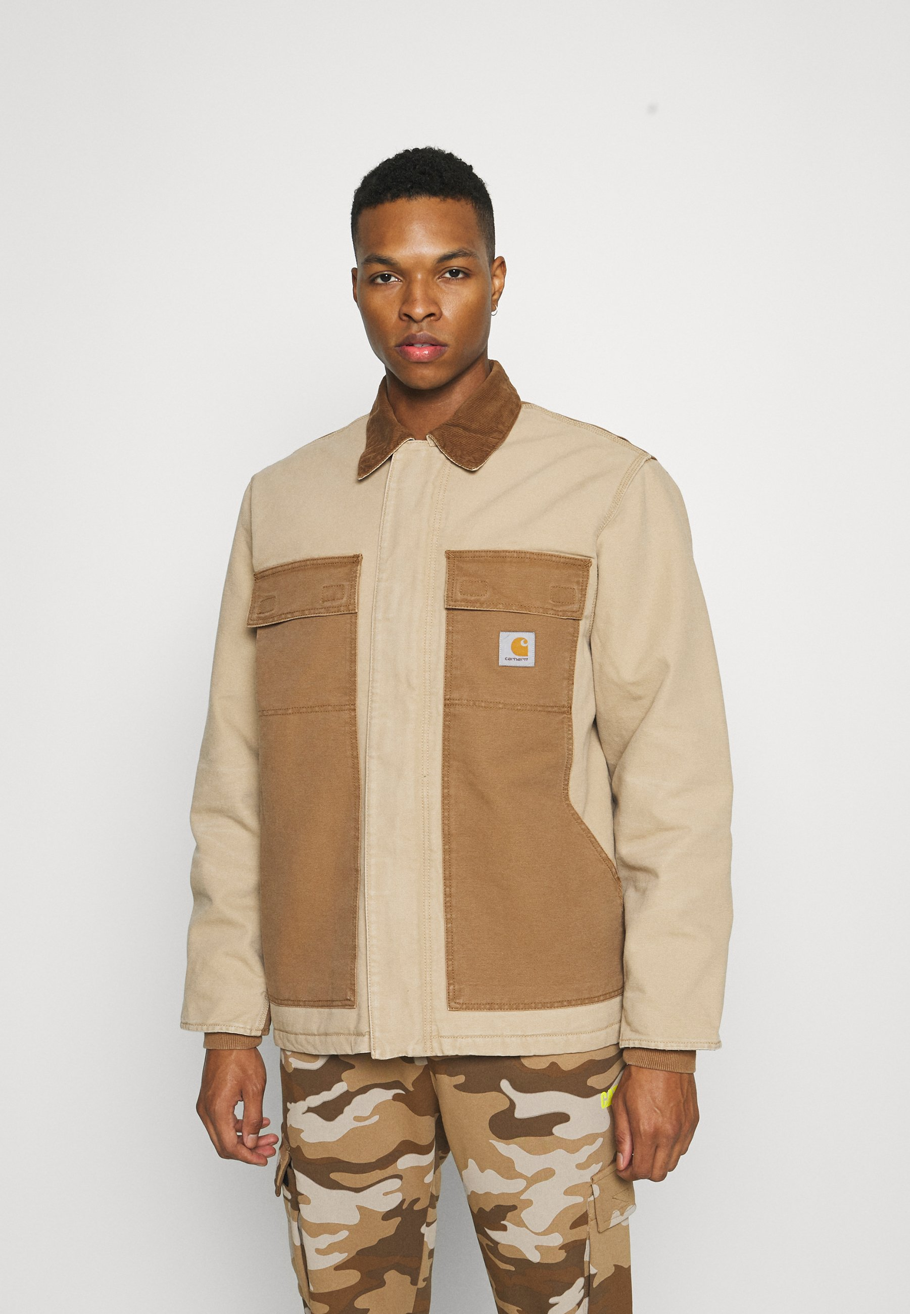 Men ARCTIC DEARBORN - Light jacket
