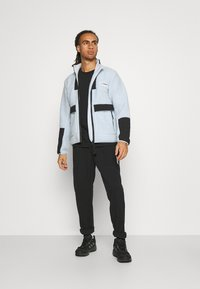 adidas Performance - TERREX SHERPA  - Fleece jacket - halo blue/black - 1