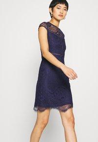 Anna Field - Shift dress - evening blue - 5
