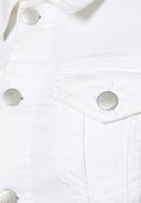 Soyaconcept - Denim jacket - white - 2