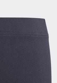 adidas Performance - G BL LEG - Legging - blue - 2