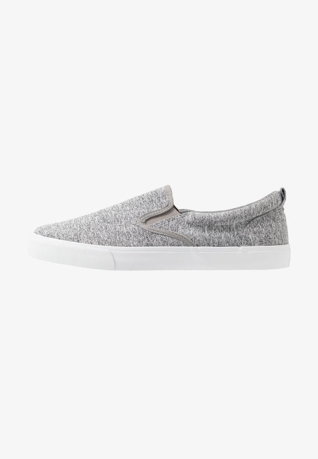 Slipper - grey