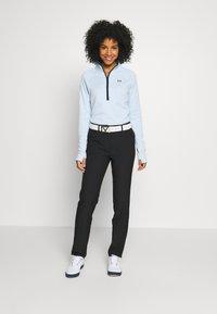 adidas Golf - PANT - Kalhoty - black - 1