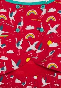 Frugi - IMMY DRESS - Day dress - red - 2