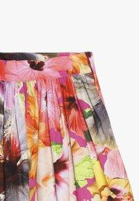 Molo - BRITTANY - Áčková sukně - pink - 3