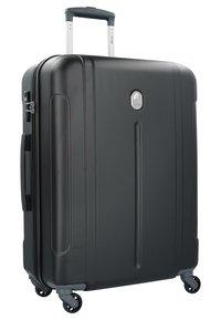 Delsey - Wheeled suitcase - black - 3