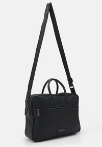 Valentino Bags - ALEX WORK BAG - Briefcase - nero - 1