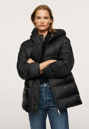 NEPAL - Winter jacket - noir