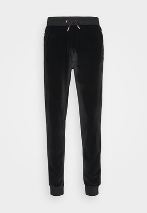 MARENO JOGGER - Pantalon de survêtement - black