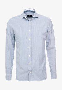 Hackett London - Businesshemd - blue/white - 3