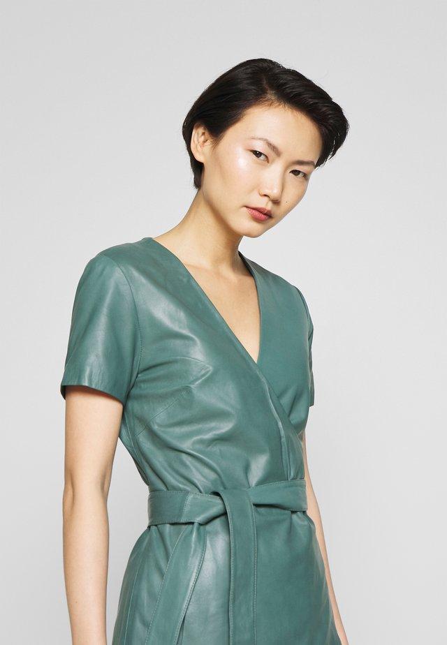 ELECTRA - Cocktail dress / Party dress - sagebrush