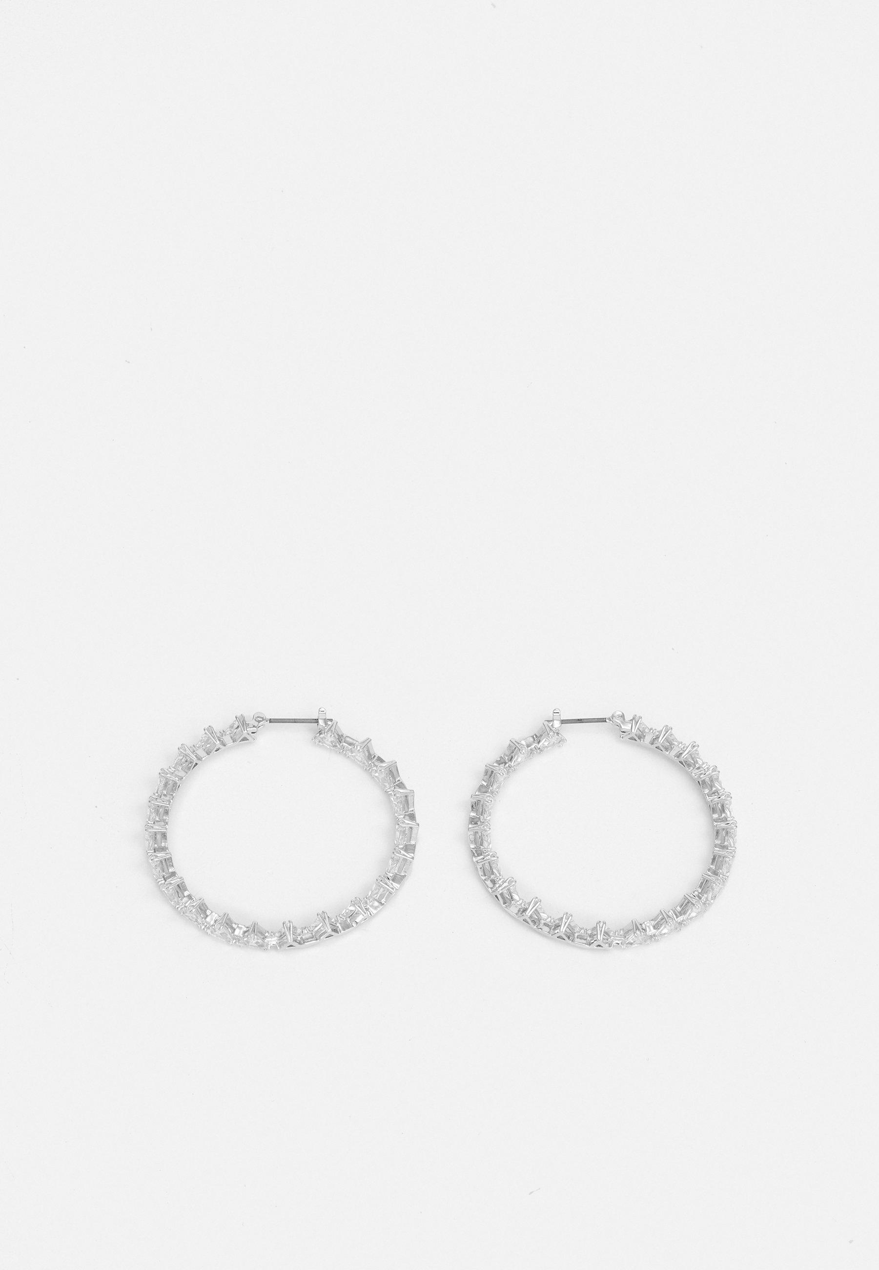 Women MILLENIA HOOPS TRIANGLE - Earrings