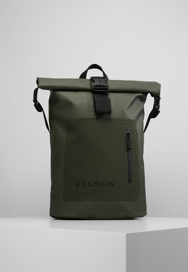 DRY BACKPACK - Zaino - green