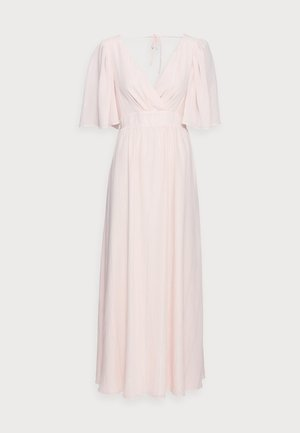 MADELEINE LONGUE - Robe de cocktail - dragee