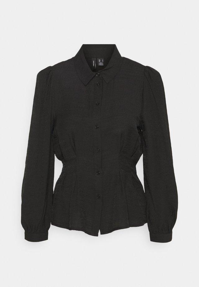 VMCLOVER - Skjorte - black