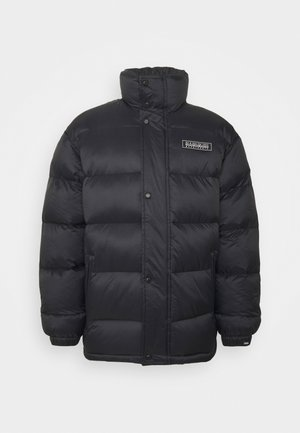 TAMMIKUU UNISEX - Winter jacket - black
