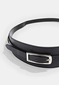 Esprit - Waist belt - black - 4