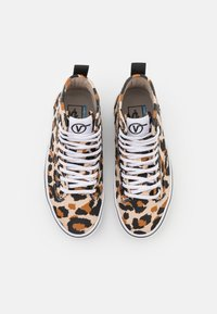 Vans - SENTRY  - Sneakers hoog - sand/true white - 5