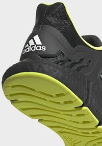 adidas Performance - CLIMACOOL VENTO HEAT.RDY LAUFSCHUH - Neutral running shoes - black - 10