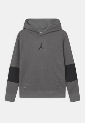 CORE PERFORMANCE - Sweatshirt - carbon heather
