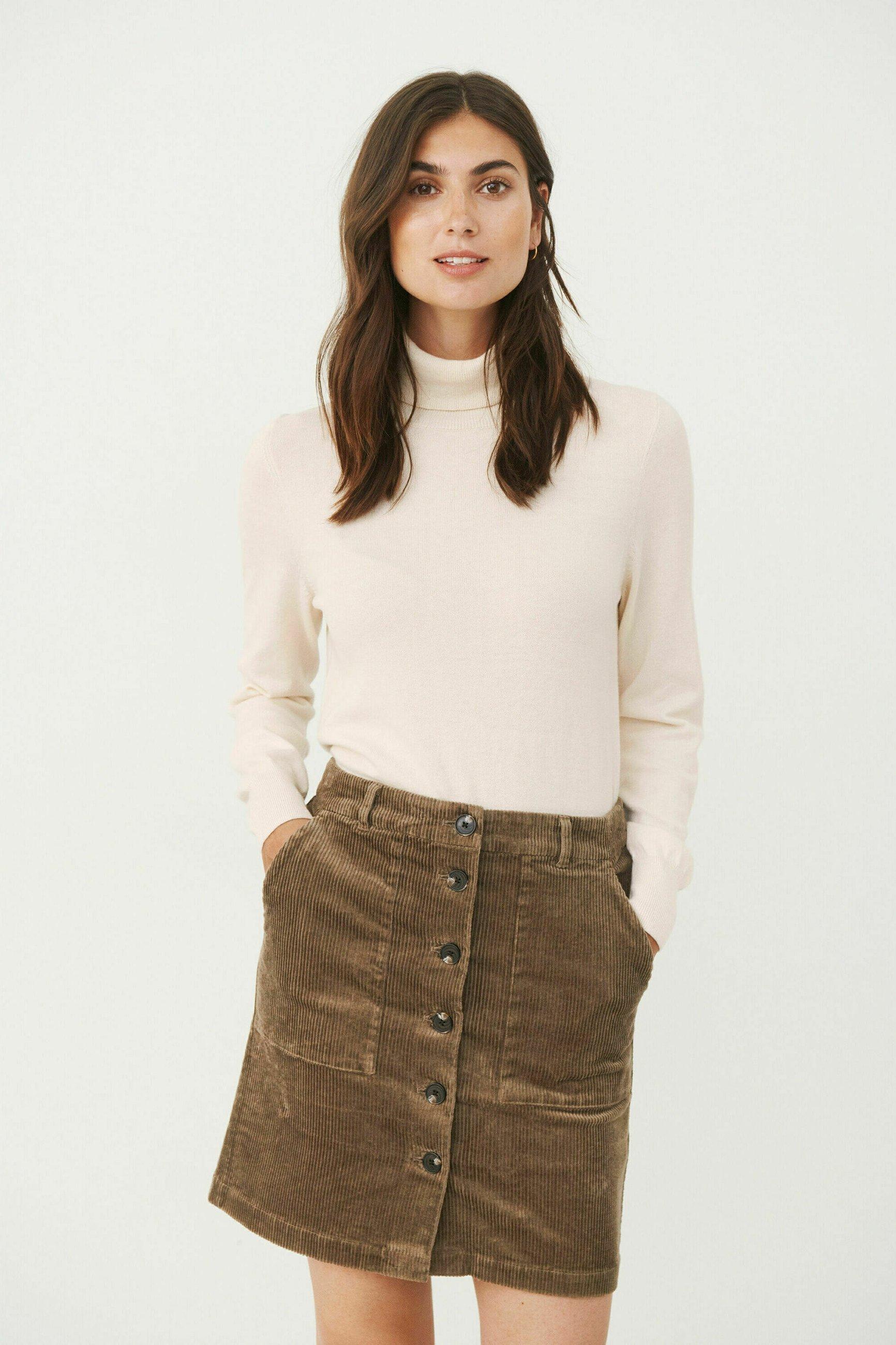 Mujer TESS - Falda de tubo
