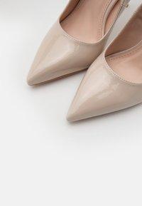 BEBO - RYANN - High heels - nude - 4
