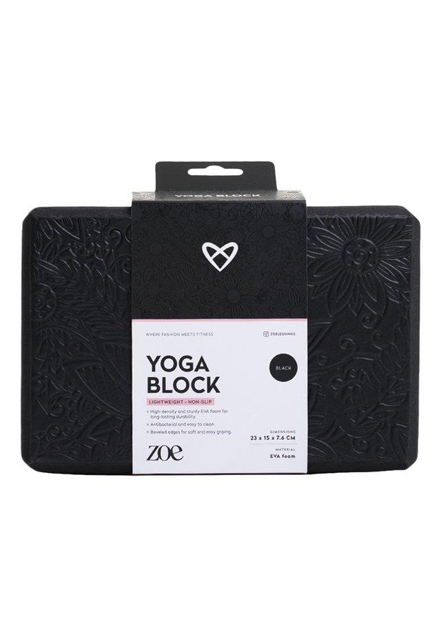Fitness / Yoga - black