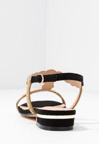 Menbur - Sandals - black - 5