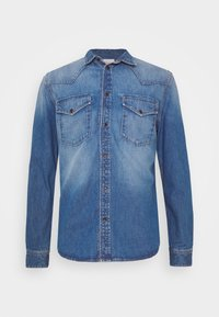 Pepe Jeans - NOAH - Shirt - blue denim - 4
