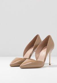 Kurt Geiger London - BOND  - High heels - nude - 2