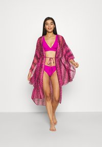 Etam - VAHINE - Bikini bottoms - fushia - 1