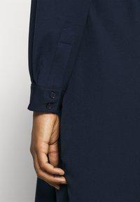 Minimum - FILLANA - Sukienka koszulowa - martime blue - 7
