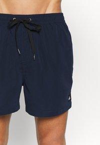 Quiksilver - Shorts da mare - navy blazer - 1