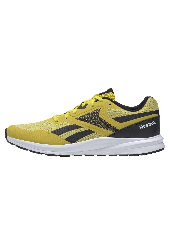 REEBOK RUNNER 4.0 SHOES Löparskor stabilitet yellow