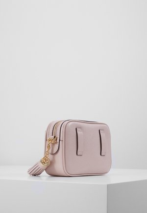 JET XBODY MERCER - Across body bag - soft pink