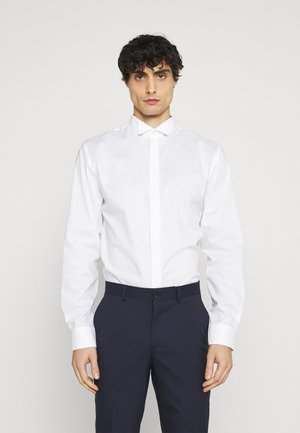 SLHSLIMTRISTAN TUX - Formal shirt - bright white