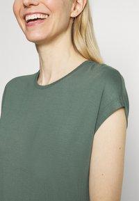 Anna Field - T-paita - light green - 3