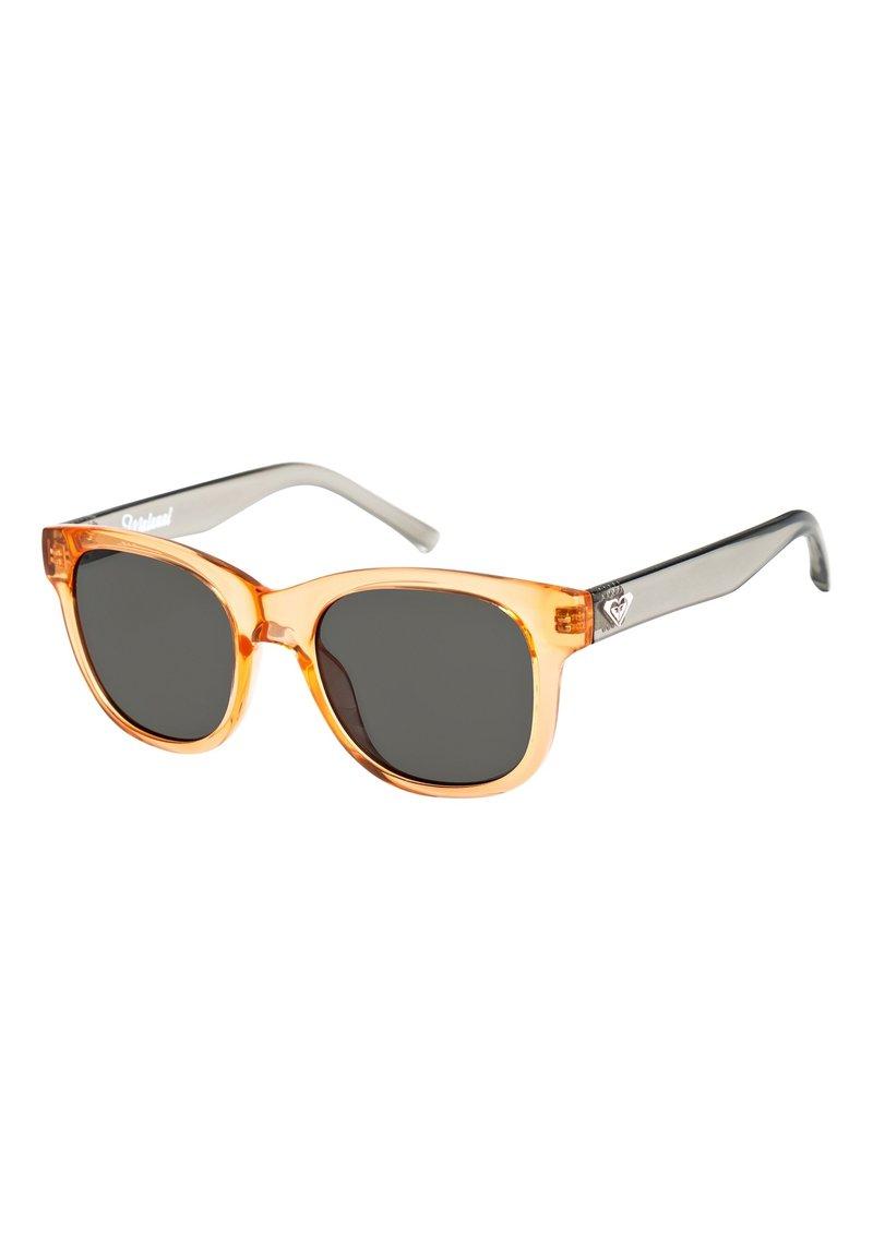 Roxy - ROXY™ MALANAI - SONNENBRILLE FÜR MÄDCHEN 8-16 ERGEY03007 - Sunglasses - shiny crystal coral/grey