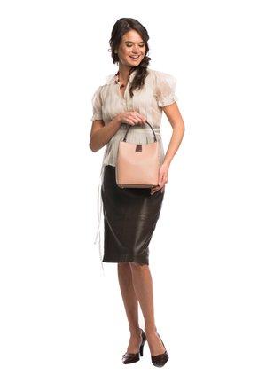 BLIS - Handbag - rosa