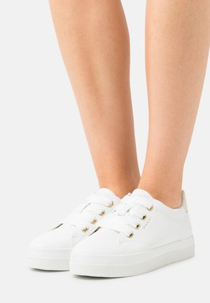 AVONA - Trainers - bright white
