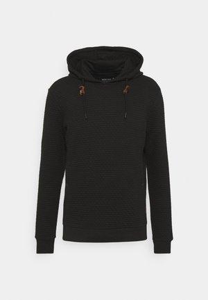 ADAMS - Sweatshirt - black
