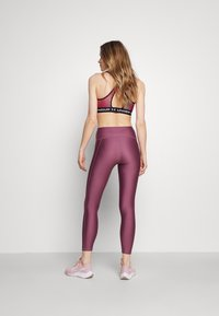Under Armour - HI ANKLE - Tights - purple - 2