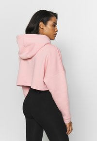 Pink Soda - PRIMROSE HOODIE - Jersey con capucha - soft pink - 2