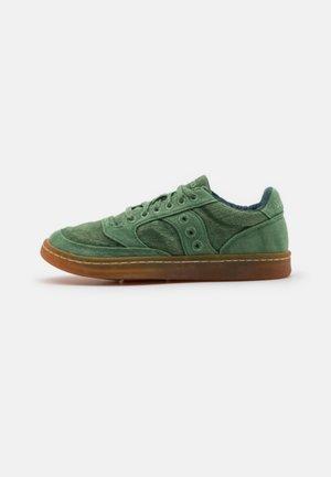 JAZZ COURT UNISEX - Sneakers laag - green