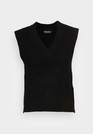 PCCHAPA NOOS - Jumper - black