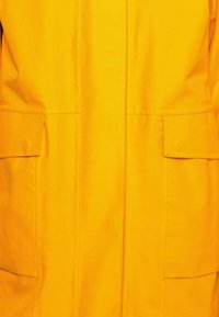 Didriksons - Hardshell jacket - saffron yellow - 6