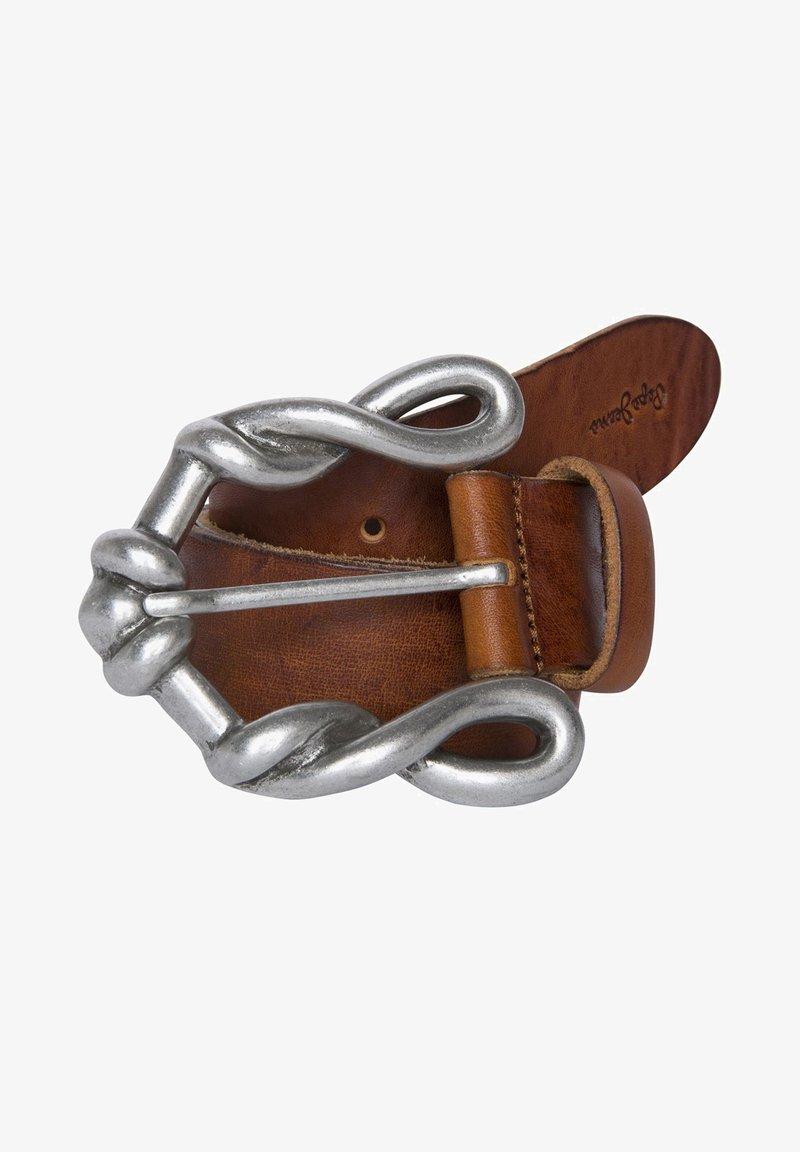 Pepe Jeans - ALEXA - Belt - marrón tan