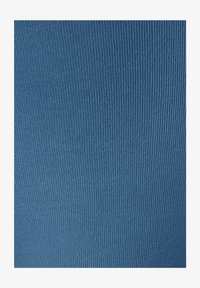 Wolford - VELVET - Leggings - Trousers - denim - 1