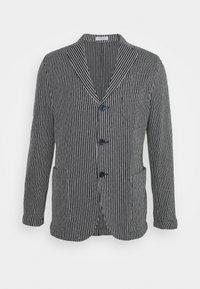 Boglioli - Blazer jacket - dark blue/white - 4