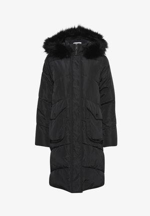 BYABELONE - Winter coat - black